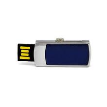 mini Telescopic memory stick Metal UDP USB flash driver 512M ,1GB ,2GB,4GB,8GB,16GB ,32GB,64GB