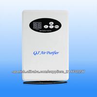 plastic odor remove ozone machine air purifiers,air purifier ionizer