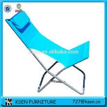 folding reclining beach chair KC-C157