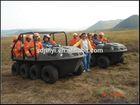 Argo amphibious vehicle, 8x8 Amphibious vehicle for sale ,Model: LZ118 (Manufacturer)