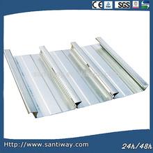 metal decking flooring