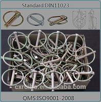 DIN11023 lynch pin