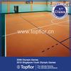PVC Basketball Court Sports Flooring