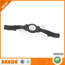 2014 Good Quality Modern Furniture Ceramic Pull Handle AK6023 for cabinet