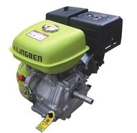 15HP gasoline engine