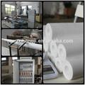 الصين 2014 aquatech pp خرطوشة تصفية المياه ماكينة