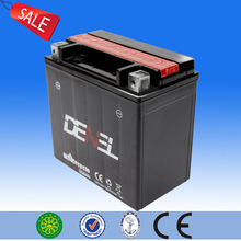 12v lead acid battery with great start agm motorcycle battery