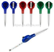 measuring tape ball pen