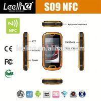 usb distributor christmas gift dual core mtk6572m 2 sim card 3.5 inch 3g smartphone