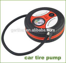 high quality car tire pump