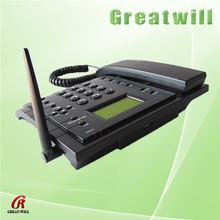 moda marcadas registros de llamadas inalámbricas gsm teléfono de escritorio