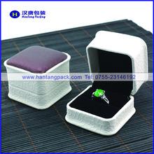 Custom Ring Box Antique Style Ring Box leather Ring Box