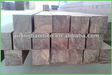 Hubei moso strand woven bamboo lumber