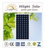 200w Mono Solar Panel In Good Quality Low Price
