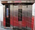Eléctrica y Diesel / eléctrica y Gas horno rotatorio