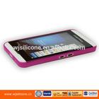 Light Pink Ultrathin PP Frosted Best Selling Mobile Case for Blackberry Z10