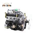 coche de alta calidad de agua de refrigeración 4y gasolina motor toyota hiace