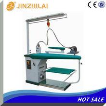 Multifunctional Vacuum ironing desk for launderettes