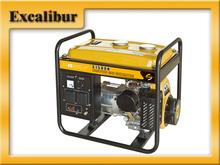 1.5KVA kerosene generador