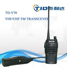 vhf 136-174mhz low power fm radio transmitter