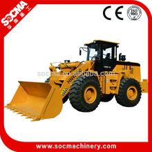 similar with kawasaki zl50 5ton small tractor front end loader