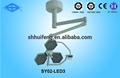 Sy02-led3 instrumentos quirúrgicos de fotos