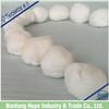 medical cotton gauze ball in bulk supply