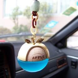 cheapest apple sharp & fragrance air fresheners car freshener