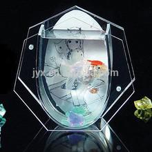 High-quality acrylic fish tank aquarium