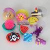 low price china toys for vending capsules in bulk