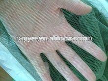 mosquito net fabric,Nylon mesh, 75denier, 156mesh, mesh shape: diamond or hexagonal/ plaza de poliester tejido de malla