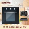 Portable mini microwave oven