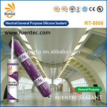 RT-5500 General Purpose Silicone Sealant