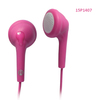 Yes-Hope(15P1407) China manufacturer cute and cheap earphones and most durable earphone for girls