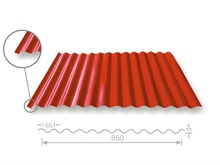 steel roof suppliers