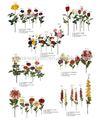 barato por atacado de decoração de alta qualidade moderno arranjo de flores