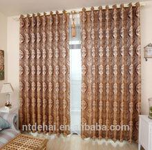 New design curtain, wholesale curtain, classical style Curtain.