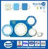 ceramporcelain dinnerware set,supermarket dinner set exhibition porcelain dinner set FOB shenzhen