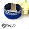 hot 2014 mexique hipanema bracelet fermoir magnétique du marché de yiwu
