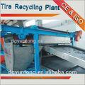 Bajo consumo de energía de reciclaje separador magnético en China