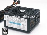 ATX power supply, real 700W ,80 plus Bronze