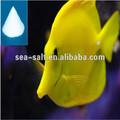 aquários de água salgada do mar de sal marinho mix 50 galão viver peixes de aquário marinho