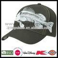 عالية الجودة لوحة 5 أسود عادي قبعة مطرزة