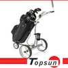 High quality Golf trolley S-shaped no motor