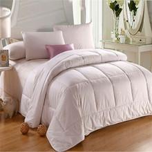 hotel style duvet with sisal fiber