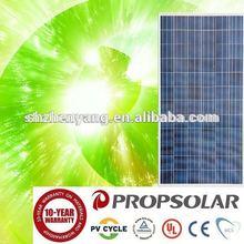 Poly solar panel chinese solar panel 280W, paneles solares, 150w 12v solar panel