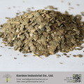 raw material de ouro vermiculita
