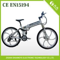 high quality specialized endurofolding electric mountain bike 26 G4-2