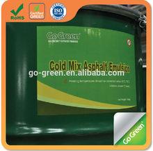Unique cold asphalt emulsion cold mix emulsion for road construction