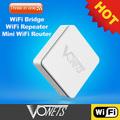 العالم أصغر جهاز واي فاي vonets واي فاي لاسلكي جسر دريم var11n واي فاي جسر